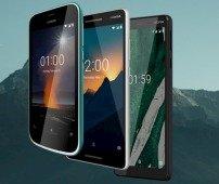 HMD Global confirma Android 10 para três novos Nokia