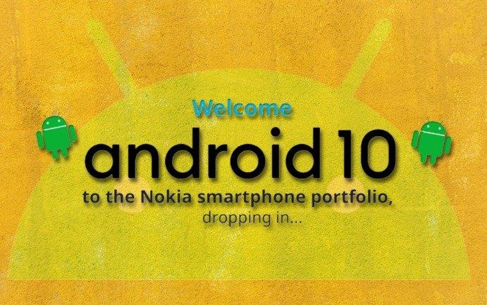 HMD Global confirma que todos os Nokia serão atualizados para o Android 10