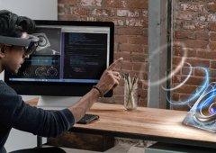 Microsoft Hololens 2 serão apresentados no Mobile World Congress