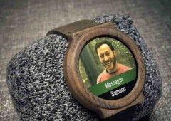 Homem cria o próprio smartwatch (e diz-te como criares o teu)