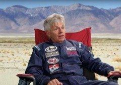 'Homem Míssil' Mike Hughes morre no lançamento do próprio foguete