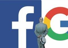 Homem 'sacou' mais de 120 milhões de euros ao Facebook e à Google