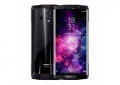 Android. Homtom HT70 com 10.000 mAh de bateria está por 127€