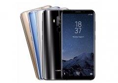 Android. Homtom em promoção com preços a começar nos 40€