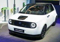 Honda abandona o gasóleo para investir em carros elétricos!