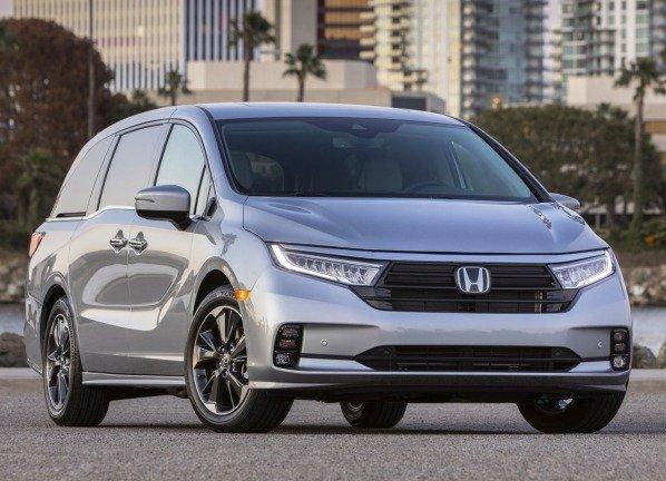 Honda recolhe 600 mil viaturas devido a software defeituoso!