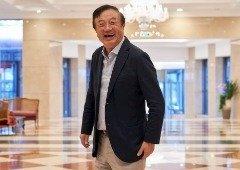 HongMeng OS é mais rápido que o Android, diz fundador da Huawei