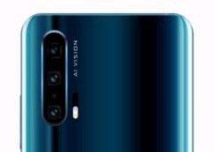 Honor 20 Pro: imagem revela quatro câmaras e design do dispositivo