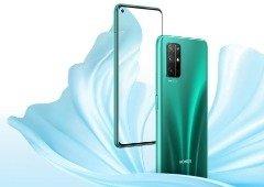 Honor 30S é oficial! Um smartphone 5G com preço aliciante