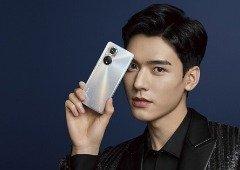 Honor 50: design confirmado em imagens oficiais do smartphone