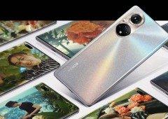 Honor 50, Honor 50 Pro e SE: 3 novos smartphones Android com serviços Google