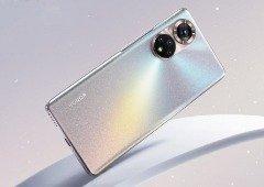 Honor 50 marca regresso da ex-submarca da Huawei aos serviços Google