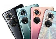 Honor 50: revelado preço do smartphone na Europa e não vais gostar