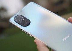 Honor 50: smartphone Android estreará um novo trunfo da Qualcomm