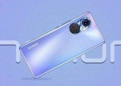 Honor 50: três novos smartphones para ameaçar o domínio da Xiaomi