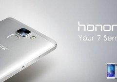 Huawei levará a sua linha Honor para os EUA após a CES 2016