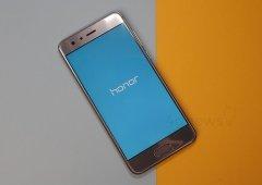 Huawei Honor 9 já está a receber o Android Oreo