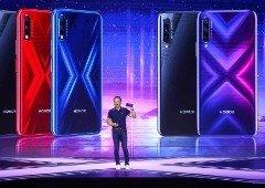 Honor 9X Pro recebe versão global mas sem serviços Google