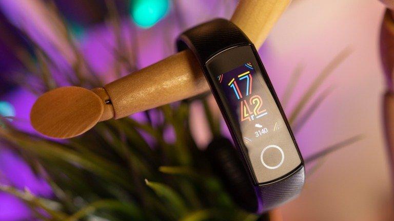 Honor Band 5 Review: um belo ecrã e uma boa smartband!
