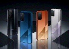 Honor está a preparar novos smartphones para te surpreender