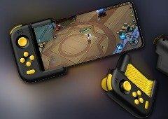 Honor GamePad é o acessório perfeito para quem não quer um gaming smartphone!