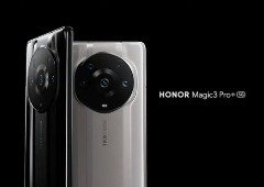 Honor Magic 3 são os primeiros topos de gama da era pós-Huawei