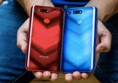 Honor não quer ficar atrás da Xiaomi e confirma primeiro smartphone 5G!