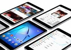Honor apresenta os seus novos tablets Play Tab 2