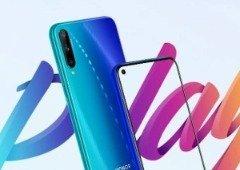 Honor prepara novo smartphone muito 'amigo' da tua carteira