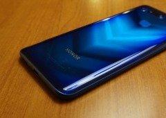 Honor promete um smartphone 5G até ao final deste ano