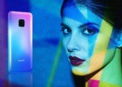 Honor V30 vai ser muito parecido com o Huawei Mate 20, revelam novas imagens