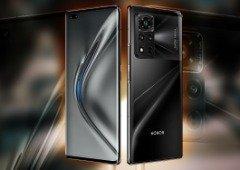 Honor V40 poderá impressionar ao apresentar-se ideal para jogos com nova tecnologia