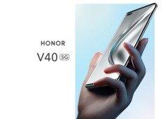 Honor V40 tem data de apresentação confirmada. O mais importante smartphone da marca