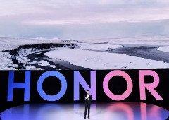 Honor vai desafiar a Huawei com o seu primeiro smartphone dobrável