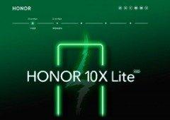Honor X10 Lite será o primeiro da linha a receber lançamento global e tem detalhes revelados