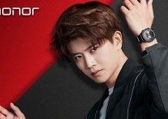 Honor Watch. Novo smartwatch poderá ser um híbrido