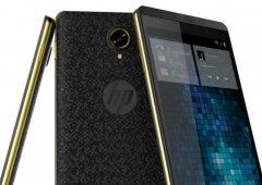 HP Falcon com Windows 10 Mobile poderá ser apresentado na MWC 2016