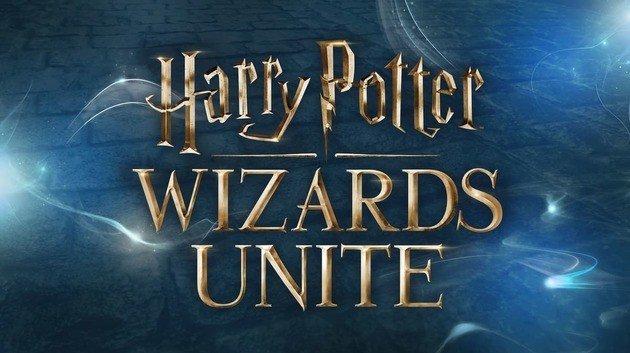 hp wizards unite