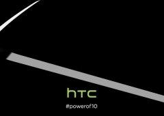 Não, o HTC 10 não estará disponível com Windows 10 Mobile