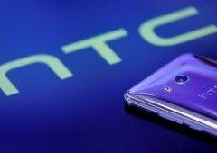 HTC U19e tem especificações reveladas antes do lançamento