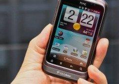 HTC vai ressuscitar o mítico smartphone Wildfire S