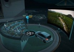 HTC vai revolucionar videoconferências com tecnologia de realidade virtual! (vídeo)