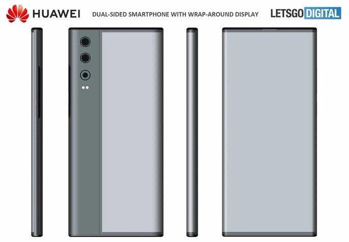 Huawei Xiaomi Mi Mix alpha