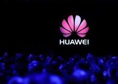 Huawei admite a sua culpa no caso das publicidades no seu ecrã de bloqueio