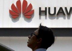 Huawei admite que não vai conseguir ser a fabricante número um em 2019
