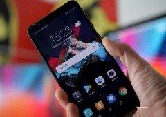 Huawei ainda está a aguardar resposta dos Estados Unidos em relação ao Android