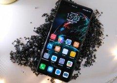 Huawei ainda não quer colocar o HarmonyOS nos seus smartphones