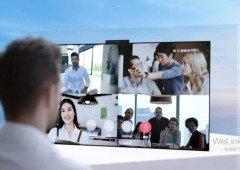 Huawei apresenta a sua primeira Smart TV com painel OLED. Conhece os detalhes