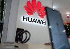 Huawei assina acordo para desenvolver o 5G na Rússia