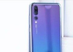 Huawei aumenta garantia dos seus smartphones devido ao COVID-19